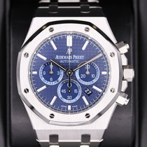 Audemars Piguet Royal Oak Chronograph 26320ST.OO.1220ST.03 occasion