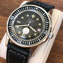 Blancpain Fifty Fathoms Staal