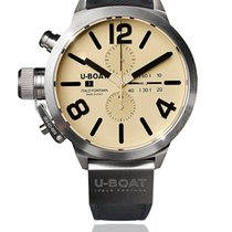 U-Boat Steel Automatic CAS 2/45 pre-owned South Africa, Johannesburg