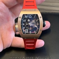 Richard Mille RM 010 Rose gold 48mm United States of America, New York, getzville
