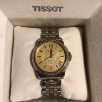 Tissot Gold/Steel Automatic T46.2.487.21 new Finland, helsinki