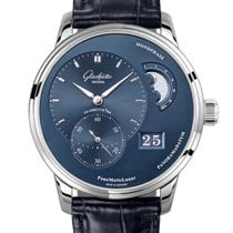 Glashütte Original PanoMaticLunar 1-90-02-46-32-35 2019 new