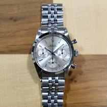 Rolex Chronograph Steel 36mm Silver No numerals United States of America, North Carolina, Charlotte