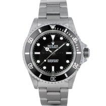 Rolex 14060 Steel 1999 Submariner (No Date) 40mm pre-owned United States of America, Maryland, Baltimore, MD