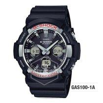 Casio G-Shock GAS100-1A nov