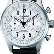 Alpina AL860SCP4S6 Acero Startimer nuevo