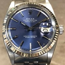 Rolex Datejust 1960 pre-owned