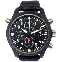 IWC Pilot Chronograph Top Gun IW379901 2007 usados