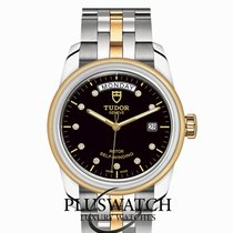Tudor Glamour Date-Day M56003-0008       56000 2019 new