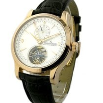 Jaeger-LeCoultre Master Tourbillon 41.5mm Silver United States of America, California, Beverly Hills