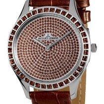 Jacques Lemans Classic Rome Steel 37mm