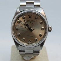 Rolex Air King Precision 5500 1958 pre-owned