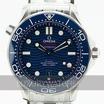 Omega Seamaster Diver 300 M 210.30.42.20.03.001 2019 new