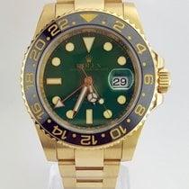 Rolex GMT-Master II 116718 g 2015 usados