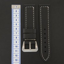 Panerai Leather Strap 24 MM New