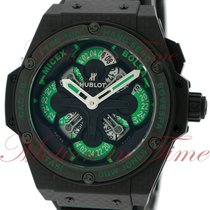 "Hublot Big Bang King Power Unico GMT ""King Cash"",..."