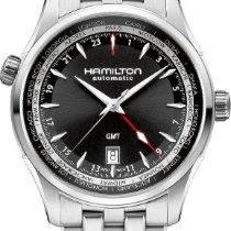 Hamilton Jazzmaster GMT Auto H32695131 new