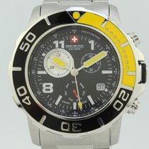Swiss Military 06-5C3 pre-owned