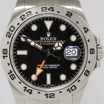Rolex Explorer Ref. 216570