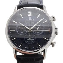 Edox Les Bémonts 10501 3 BUIN new