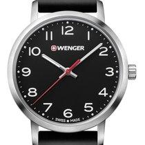 Wenger 01.1621.101 Avenue Damen 35mm 10ATM
