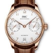 IWC Portuguese Automatic IW500701 2020 nouveau