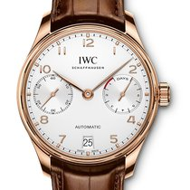 IWC Portuguese Automatic IW500701 2020 new