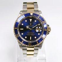 Rolex - Submariner - 16613 - Men - 1980-1989