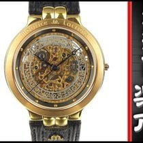 モーリス・ラクロア (Maurice Lacroix) Skeleton Men's Hand Winding...