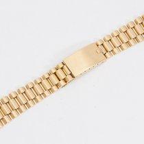 Rolex Vintage 18k President Bracelet Original
