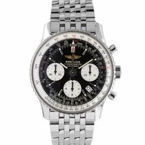 Breitling A23322 Steel 2006 Navitimer 41mm pre-owned United States of America, Maryland, Towson, MD