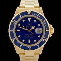 Rolex Submariner - Ref. 16808 - Jahr 1987/1988 - AAW