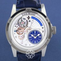 Louis Moinet Automatic pre-owned Tempograph
