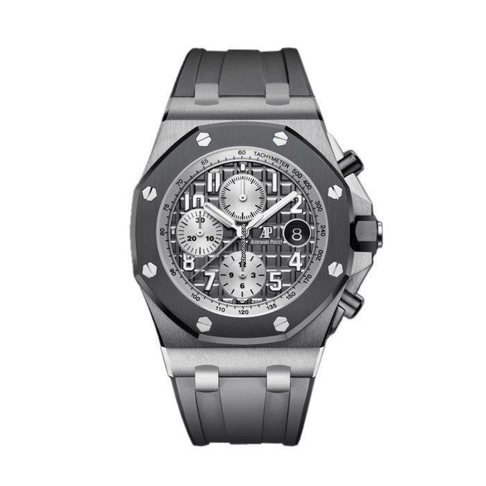 1a71e55422e Audemars Piguet Royal Oak Offshore Watches for Sale - Find Great Prices on  Chrono24