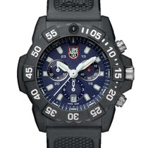 Luminox XS.3583 LUMINOX SEA SERIES Navy Seal Chrono Nero Blu nowość