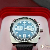 Zodiac SEA DRAGON Chronograph  42MM Watch ZO2284