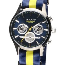 Gant 44mm Quartz new Blue