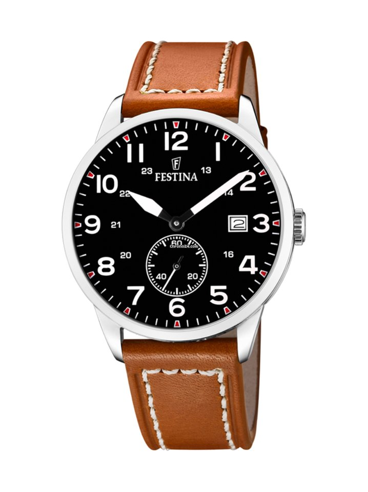 88c397405fe0 Relojes Festina - Precios de todos los relojes Festina en Chrono24
