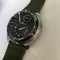Ressence 46mm Automatic 2017 pre-owned