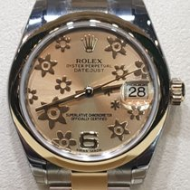 92fc64465a2 Rolex 178243 | Rolex Reference Ref ID 178243 horloge op Chrono24