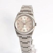 Rolex Air King Acero 34mm