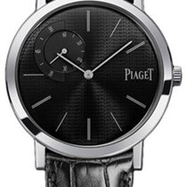 Piaget Platinum Manual winding new Altiplano