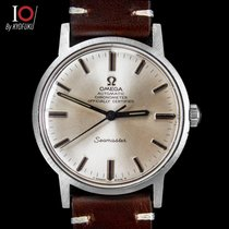 Omega Seamaster 165.070 1968 pre-owned