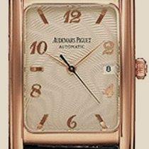 Audemars Piguet Oro rosado 46mm Automático 15121OR.OO.A002CR.01 nuevo