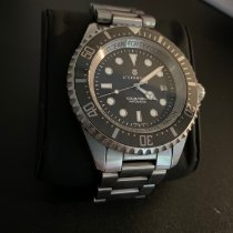 Steinhart Steel 13.6mm Automatic pre-owned