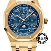 Audemars Piguet Royal Oak Perpetual Calendar 26574BA.OO.1220BA.01 2019 new
