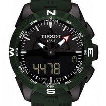 Tissot Titan 45mm Kvarc T110.420.47.051.00 nov