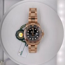 Rolex GMT-Master II Rose gold 40mm Black No numerals Australia, Sydney