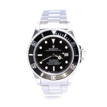 Rolex Sea-Dweller 16600T 2008 pre-owned