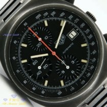 Heuer Steel 45mm Automatic 750.501 pre-owned